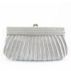 Elegant Nachahmungen von Perlen Handtaschen/Wristlet Taschen