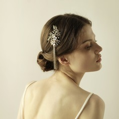 Ladies Amazing Alloy Hairpins