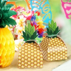 Creative/Classic/Lovely Other Card Paper Favor Boxes