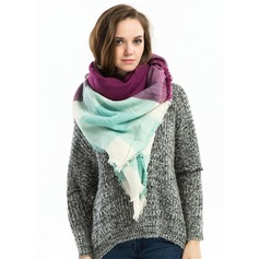 attractive/Cold weather Acrylic Scarf (204191665)