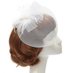 Charmosa Pena Fascinators