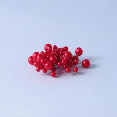 Amazing Imitation Pearls Barrettes