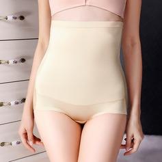 Mulheres Sexy/Lua de Mel Cintura Alta Cuecas Calcinha shaper do corpo