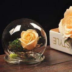 11cm*10cm Привлекательный Довольно стекло орнамент (Продается в виде единой детали)