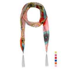 Bohemia Neck/Head/Light Weight Scarves (204084950)