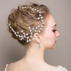 Romántico Aleación Joyería del pelo