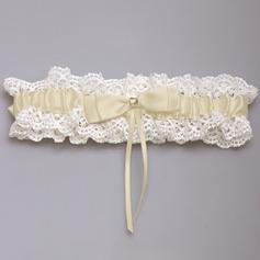 Lace/Satin Elegant Bridal/Feminine Garters