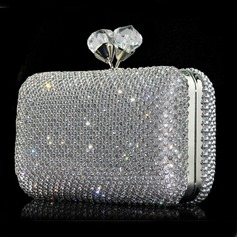 Fashional/Shining Chiffon Wristlets/Fashion Handbags