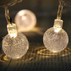 LED bubble light(100 bulbs) for home decoration