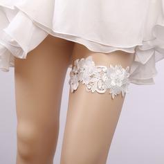Elegant/Attraktiv bryllup Strømpebånd