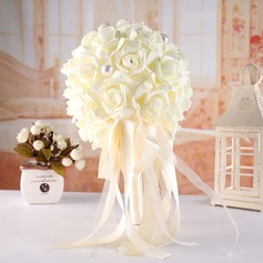 Шарм Лена Свадебные букеты/Невесты Букеты -