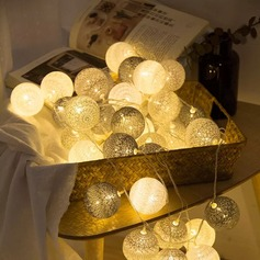 Klassisk stil Härlig PVC LED Lampor