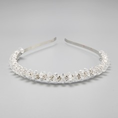 Fashion/Glamourous Crystal/Rhinestone/Alloy Headbands
