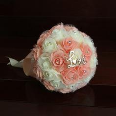 Свадебные букеты/Невесты Букеты -