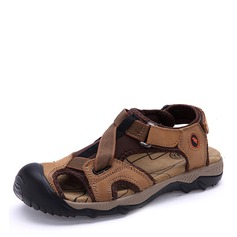 Men's Real Leather Casual Men's Sandals