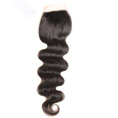 4A Nicht remy Körper Menschliches Haar Geflecht aus Menschenhaar (Einzelstück verkauft) 30g