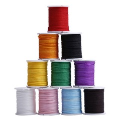 Nylon Corde (Lot de 10)