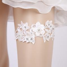 Elegant/Klassisk stil bröllop Strumpeband