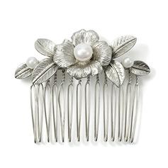 Filles Charme Alliage/De faux pearl/Cuivre Des peignes et barrettes