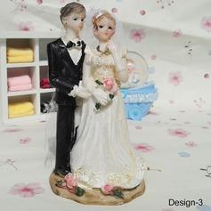 статуэтка смола Фигурки для торта