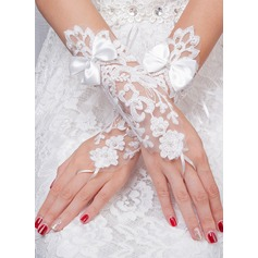 Tulle Bridal Gloves (014132829)