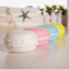 Classic/Round Other Plastic Candy Jars and Bottles