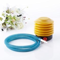 Efficace Plastique Pompe à ballon