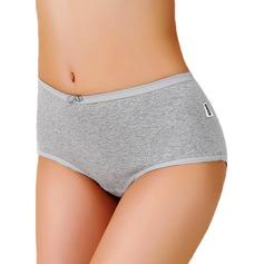 Baumwolle Weiblich/Mode Slips