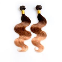 5A Jungfrau / Remy Körper Menschliches Haar Geflecht aus Menschenhaar (Einzelstück verkauft) 50g