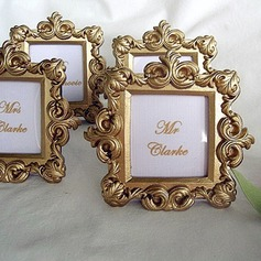 Vintage Style Resin Frame (Sold in a single piece)