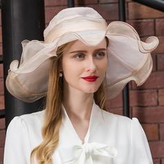 Dames Speciaal Zijde Slappe Hat