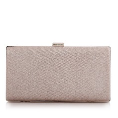Fashionable Polyester/Alloy Clutches/Satchel/Bridal Purse (012092448)
