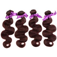 4A Corps les cheveux humains Tissage en cheveux humains (Vendu en une seule pièce)