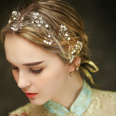 Pretty Crystal/Rhinestone Diademas