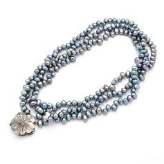 Unik Pärla Damer' Halsband