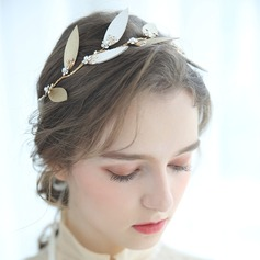 Ladies Glamourous Rhinestone Headbands Rhinestone (Sold in single piece)