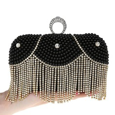 Lovely Polyester/Beading Clutches