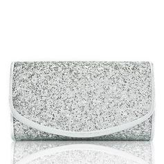 Elegant Paillet/Mousserende Glitter Koblinger/Aftenposer