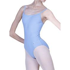 Donna Abbigliamento danza Dello spandex Balletto Prova Body