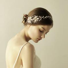 Elegant Legering/Plast Pannband (Säljs i ett enda stycke)