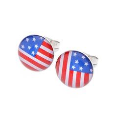 Nice Stainless Steel Women's Fashion Earrings