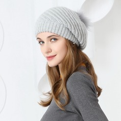 Cony Hair Stiv / Cloche Hatt