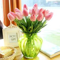 Jolie PU Fleurs artificielles