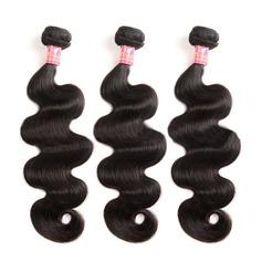 4A Nicht remy Körper Menschliches Haar Geflecht aus Menschenhaar (Einzelstück verkauft)