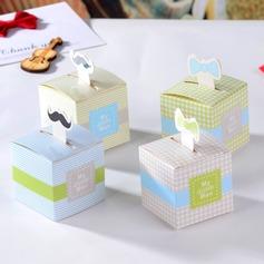 """""""Mi Pequeño pero matón"""" Cuboidea Cajas de regalos"""
