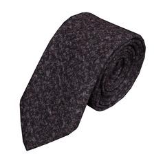 Классический шерстяные галстук