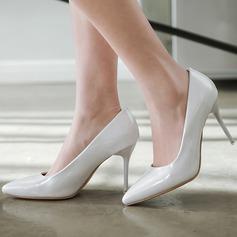 Naisten Mokkanahka Piikkikorko Avokkaat Suljettu toe jossa Muut kengät