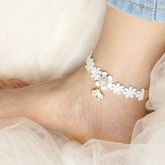 Lace Foot Jewellery (Sold in a single piece) (107122399)