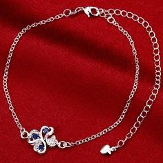 Nice Steentjes Koper Dames Fashion Armbanden
