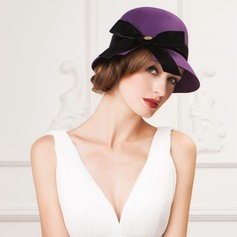 Elegant/Sjarm Ull Fascinators